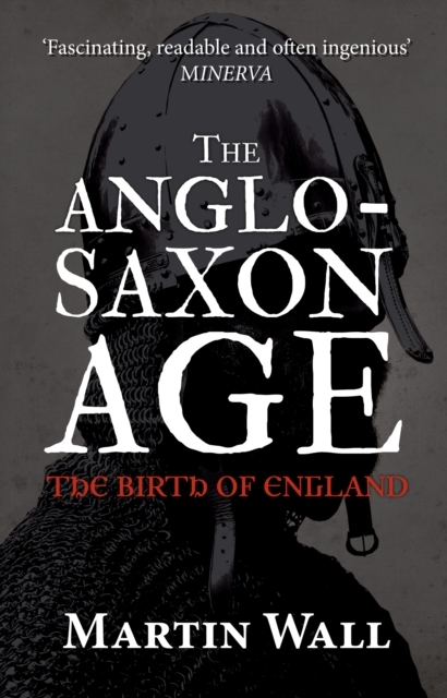 Afbeelding van Anglo-Saxon Age