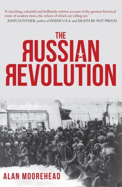 Afbeelding van The Russian Revolution
