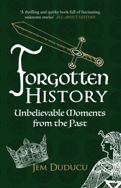 Afbeelding van Forgotten History