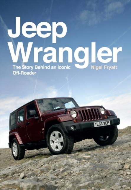 Afbeelding van Jeep Wrangler