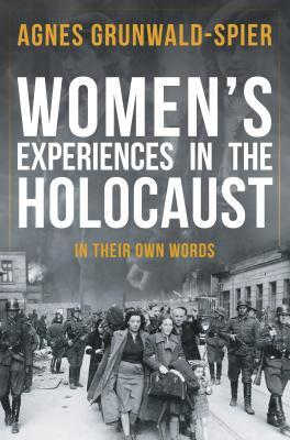 Afbeelding van Women's Experiences in the Holocaust
