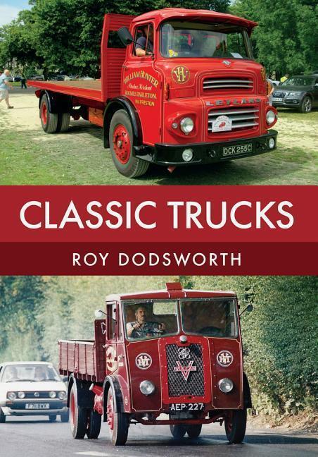 Afbeelding van Classic Trucks