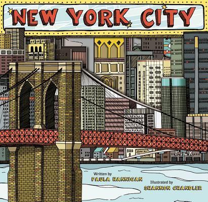 Afbeelding van New York City [With 3 Postcards]