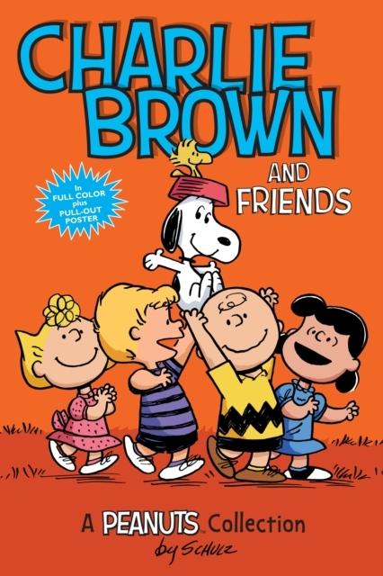 Afbeelding van Charlie Brown and Friends