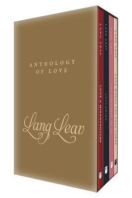 Afbeelding van Anthology of Love