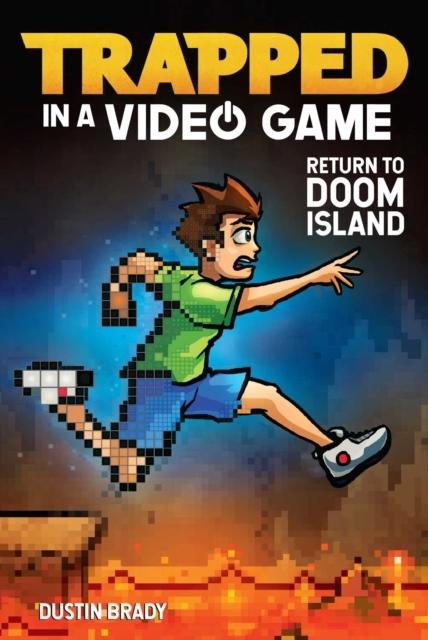 Afbeelding van Return to Doom Island