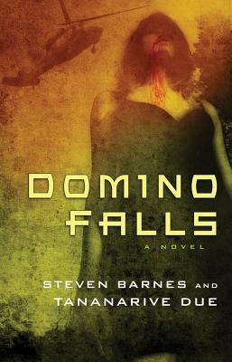 Afbeelding van Domino Falls