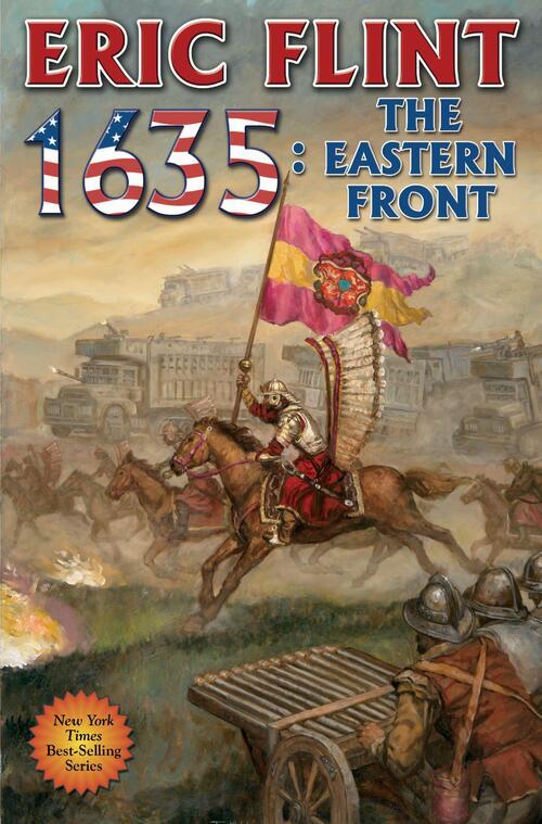 Afbeelding van 1635: The Eastern Front