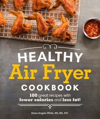 Afbeelding van Healthy Air Fryer Cookbook