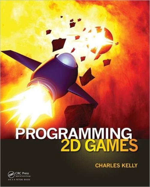 Afbeelding van Programming 2D Games