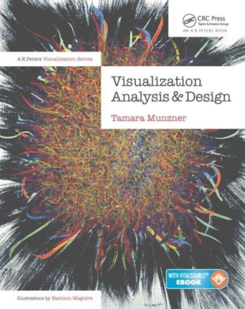 Afbeelding van Visualization Analysis & Design