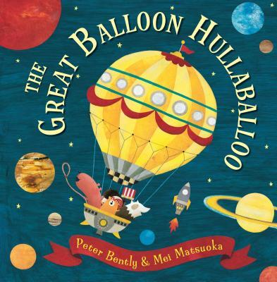 Afbeelding van The Great Balloon Hullabaloo