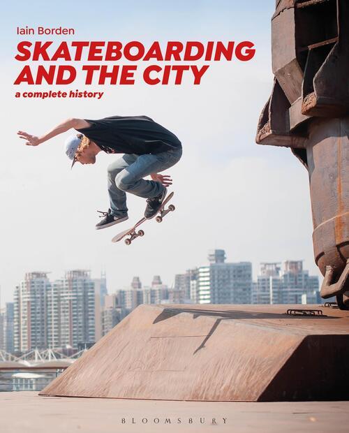 Afbeelding van Skateboarding and the City
