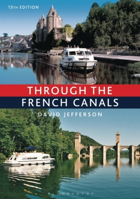 Afbeelding van Through the French Canals
