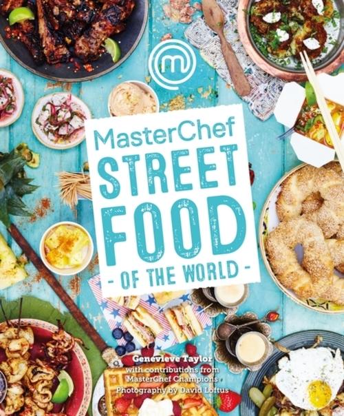 Afbeelding van MasterChef: Street Food of the World