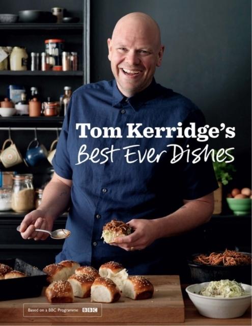 Afbeelding van Tom Kerridge's Best Ever Dishes
