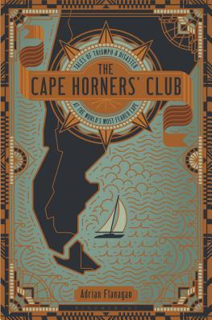 Afbeelding van The Cape Horners' Club