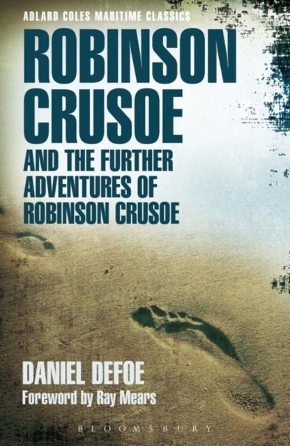 Afbeelding van Robinson Crusoe and the Further Adventures of Robinson Crusoe