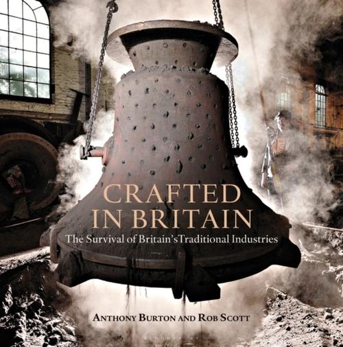 Afbeelding van Crafted in Britain