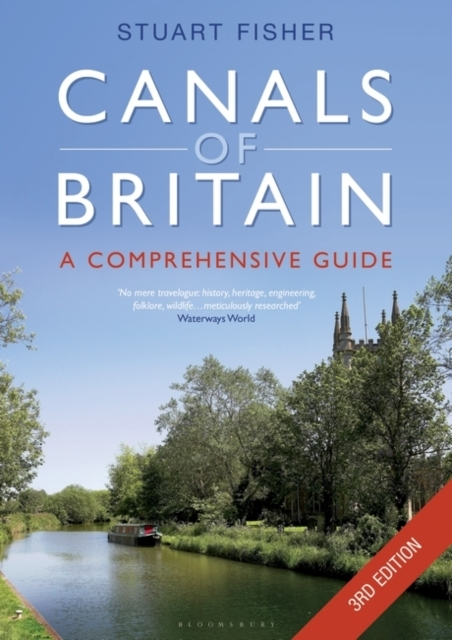 Afbeelding van Canals of Britain