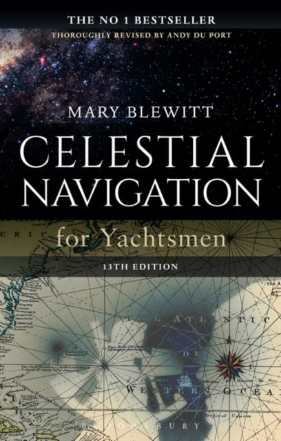 Afbeelding van Celestial Navigation for Yachtsmen