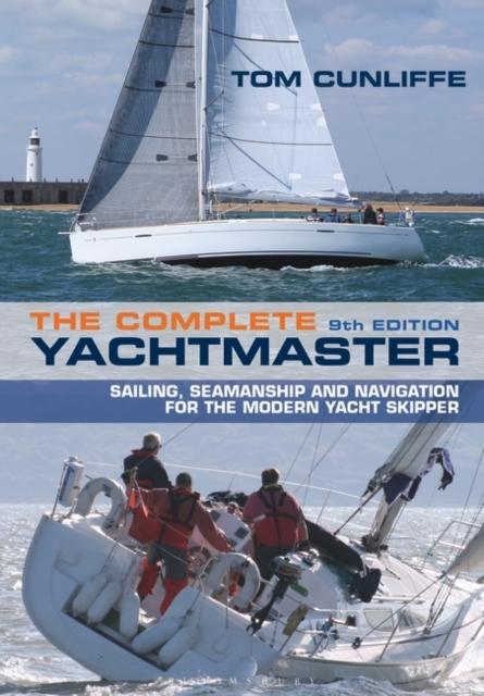 Afbeelding van The Complete Yachtmaster