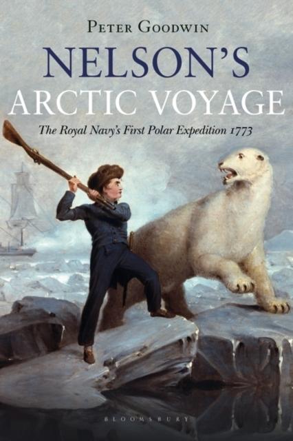 Afbeelding van Nelson's Arctic Voyage