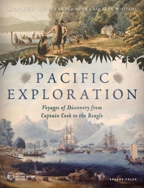 Afbeelding van Pacific Exploration