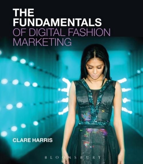 Afbeelding van The Fundamentals of Digital Fashion Marketing