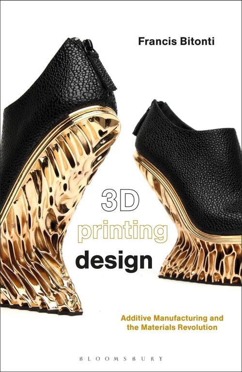 Afbeelding van 3d Printing Design