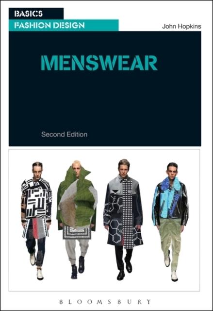 Afbeelding van Menswear