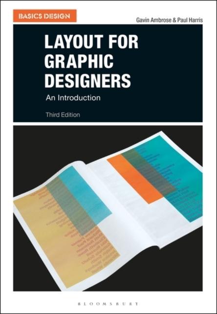 Afbeelding van Layout for Graphic Designers