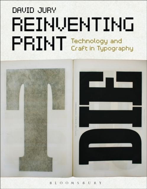 Afbeelding van Reinventing Print