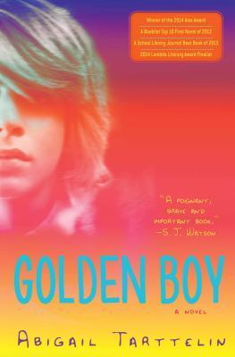 Afbeelding van Golden Boy