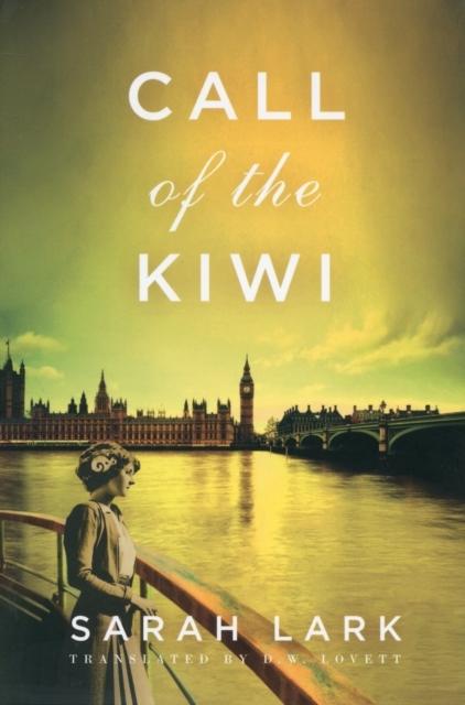 Afbeelding van Call of the Kiwi