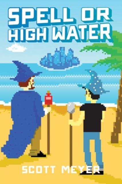 Afbeelding van Spell or High Water