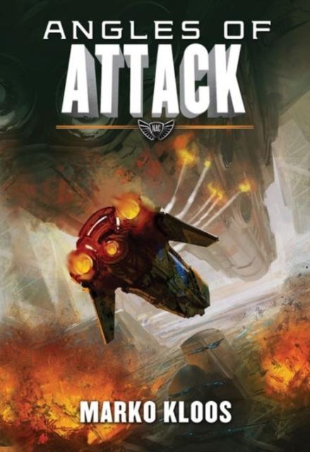 Afbeelding van Angles of Attack