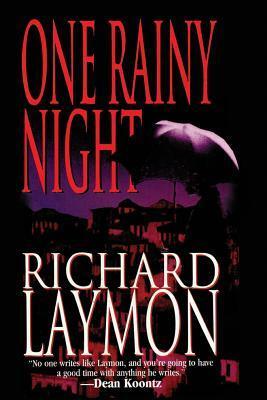 Afbeelding van One Rainy Night