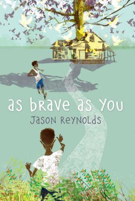 Afbeelding van As Brave As You
