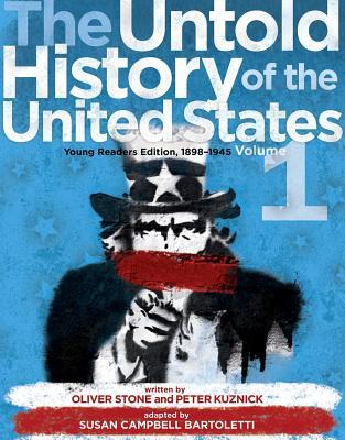 Afbeelding van The Untold History of the United States, Volume 1