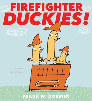 Afbeelding van Firefighter Duckies!