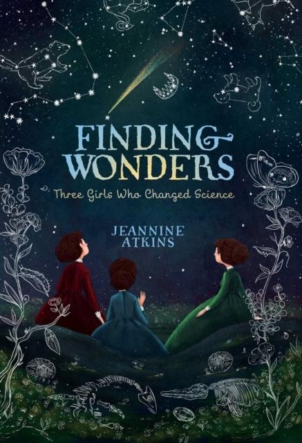 Afbeelding van Finding Wonders