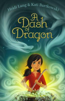 Afbeelding van A Dash of Dragon