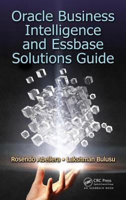 Afbeelding van Oracle Business Intelligence and Essbase Solutions Guide