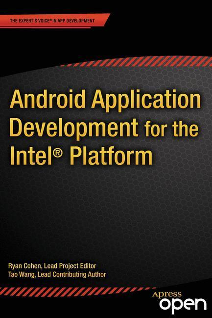 Afbeelding van Android Application Development for the Intel® Platform
