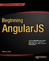Afbeelding van Beginning AngularJS