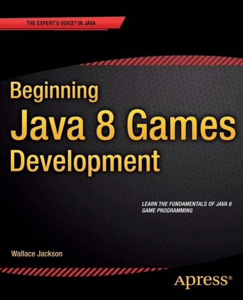 Afbeelding van Beginning Java 8 Games Development