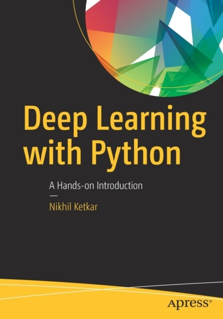 Afbeelding van Deep Learning With Python