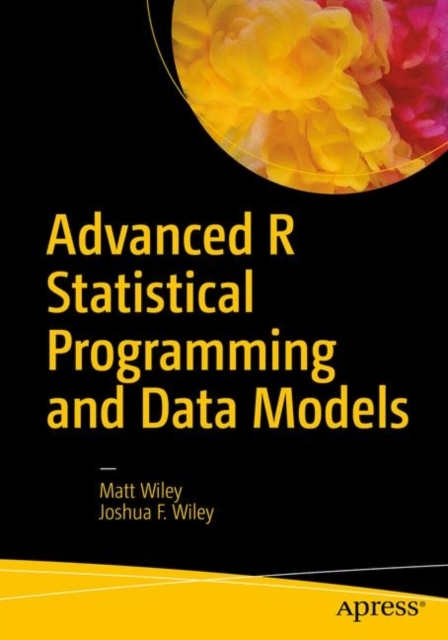 Afbeelding van Advanced R Statistical Programming and Data Models