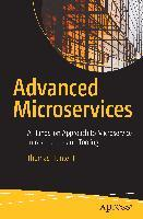 Afbeelding van Advanced Microservices